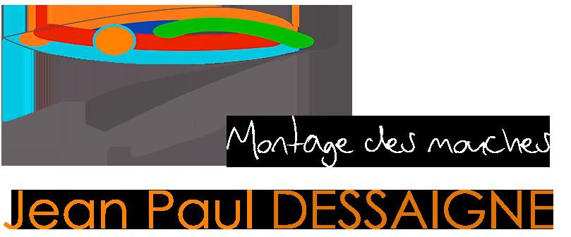 Jean Paul DESSAIGNE Montages des mouches